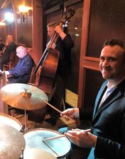 Frank Lamphere's Rat Pack Jazz Trio, as good as it gets!
