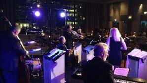 Rat Pack Jazz for Minneapolis Minnesota corporate events