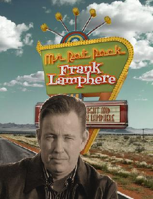 It'll be 1967 when Frank Lamphere plays Jimmy's in 2016