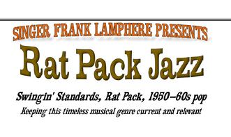 Frank Lamphere midwest singer-entertainer