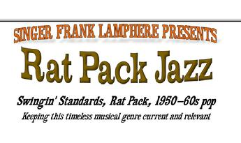 Frank Lamphere singer-entertainer